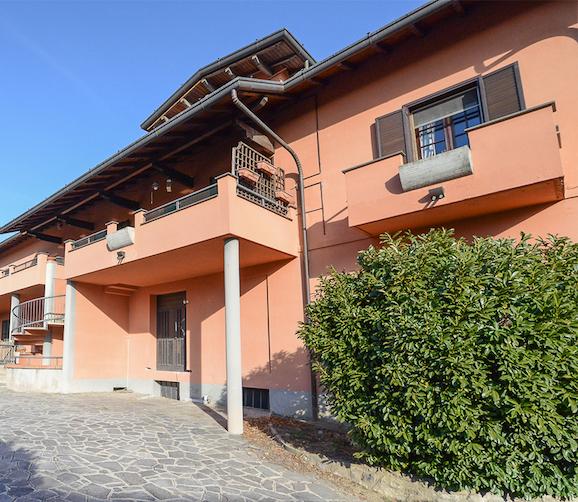 "Residenza ""San Maurizio"" #1"
