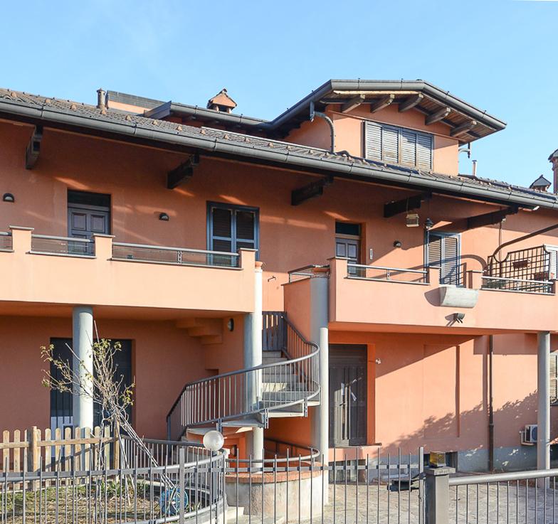 "Residenza ""San Maurizio"" #2"