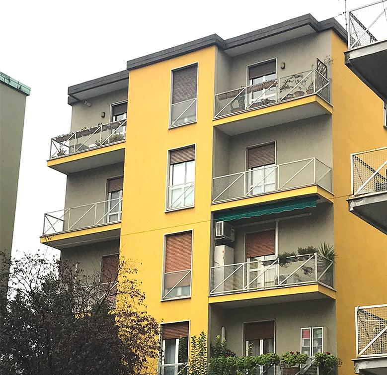 Bilocale Affori Milano