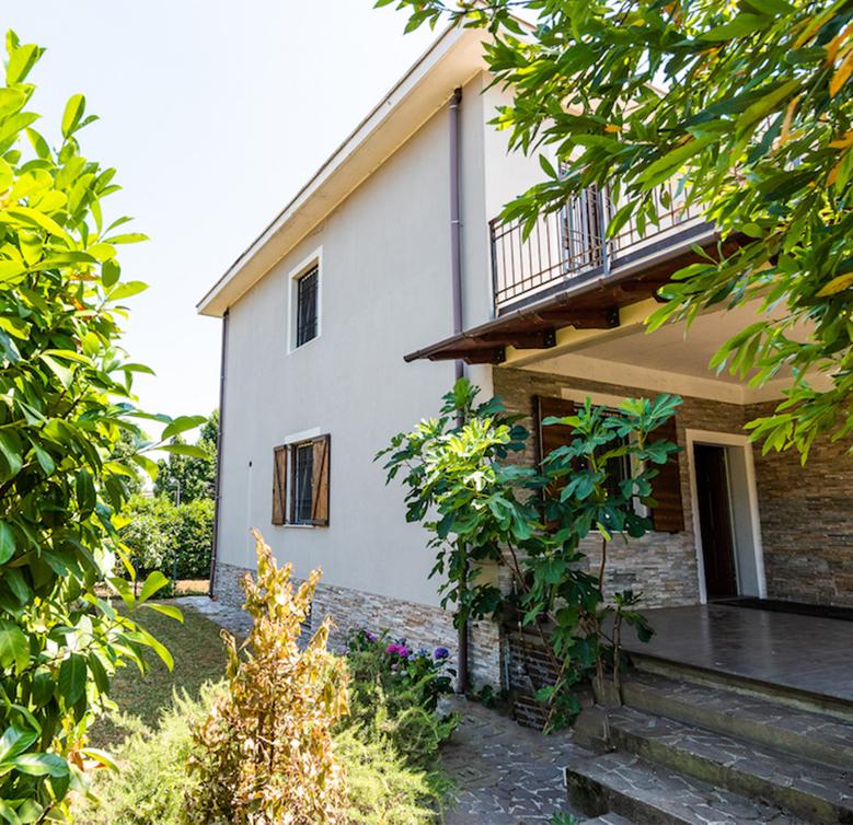 Renting Viale Lazio #4