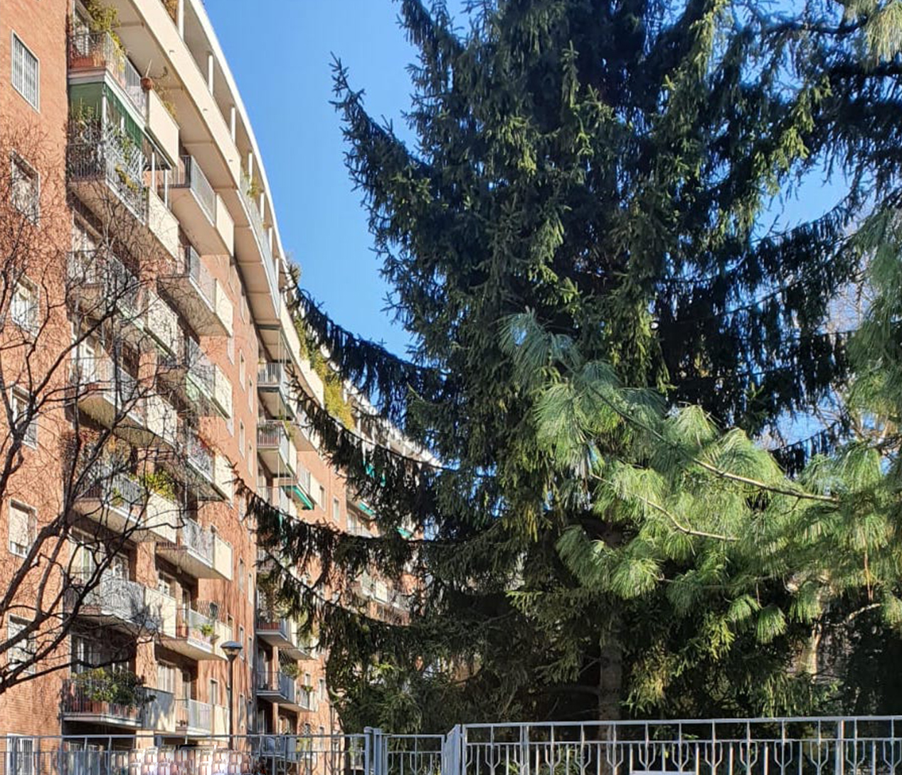 Solari 43 | Milano