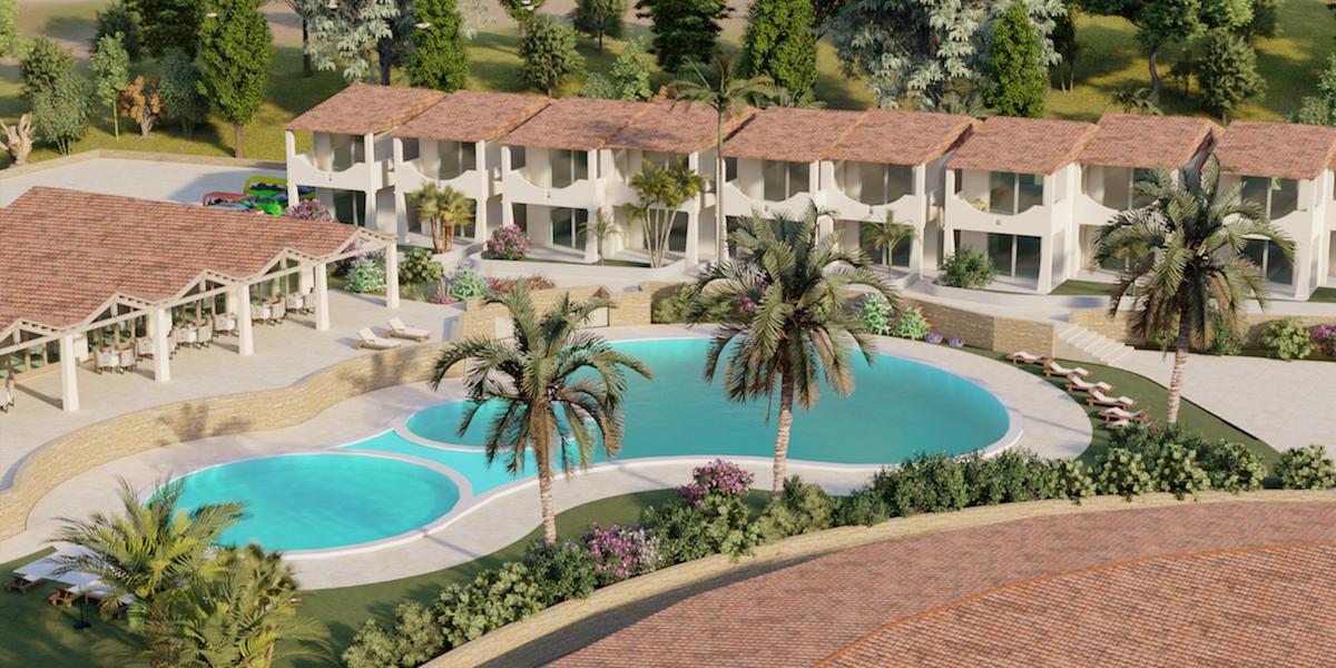 Santina Resort & Spa | Sardegna