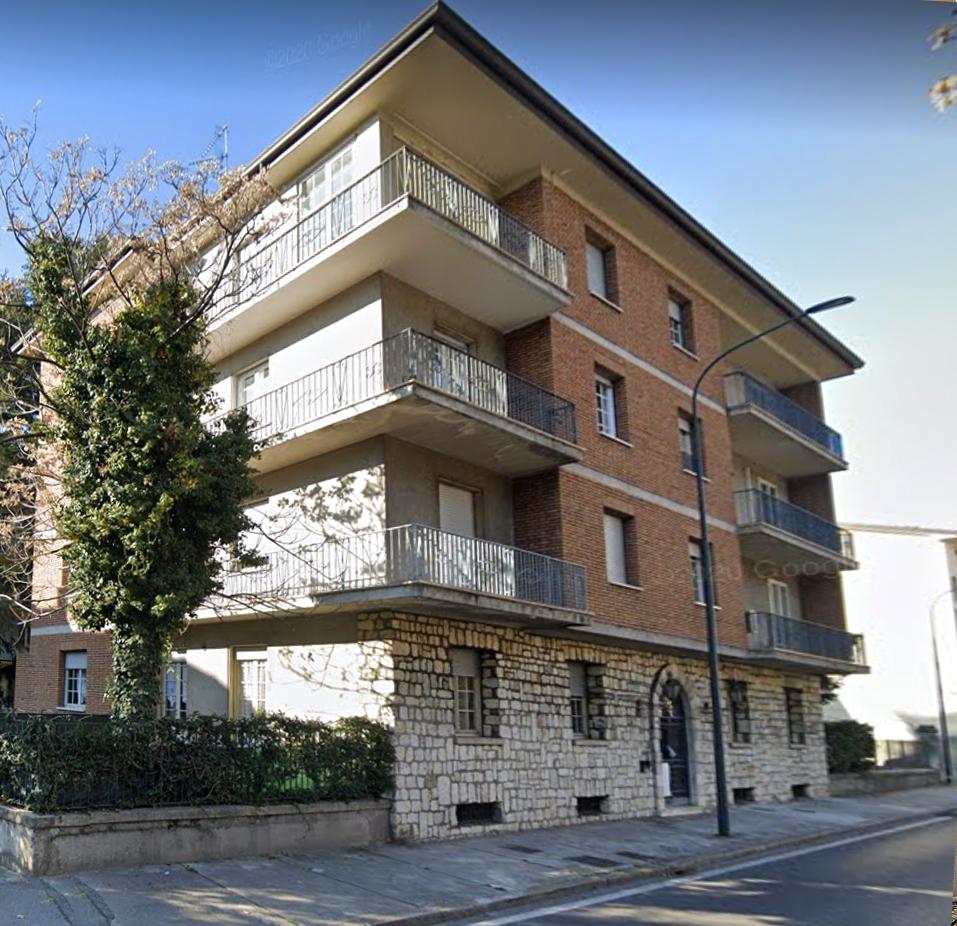 Via San Rocchino 63 | Brescia