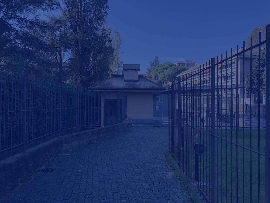 Box Giordano Bruno | Genova