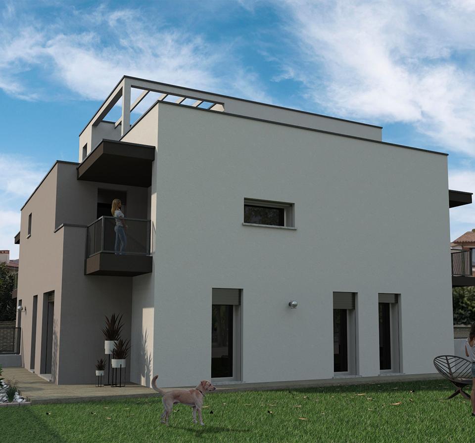 Residenze Vivet | Cittadella (PD)